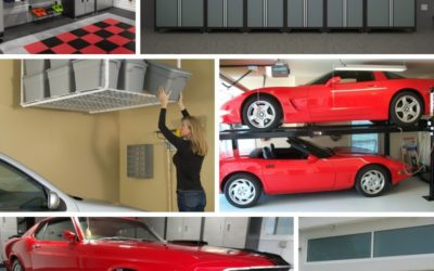 What Your Garage Organizer, Inc offers you.
